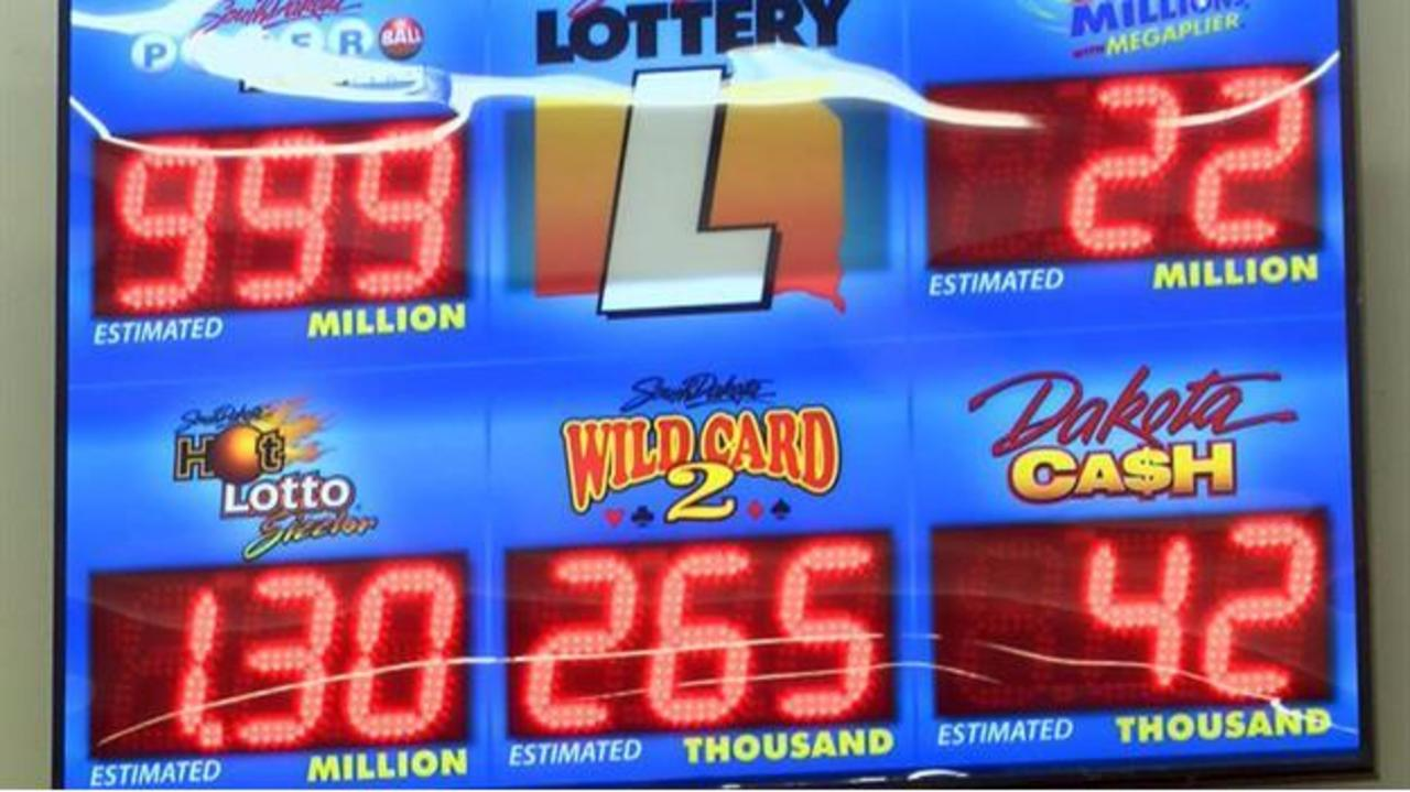 Winning Powerball Tickets Sold In Tennessee, Florida, California