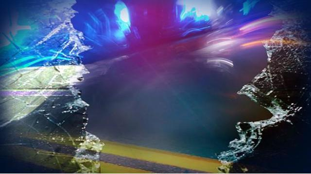 Woman Killed In Meade County Crash