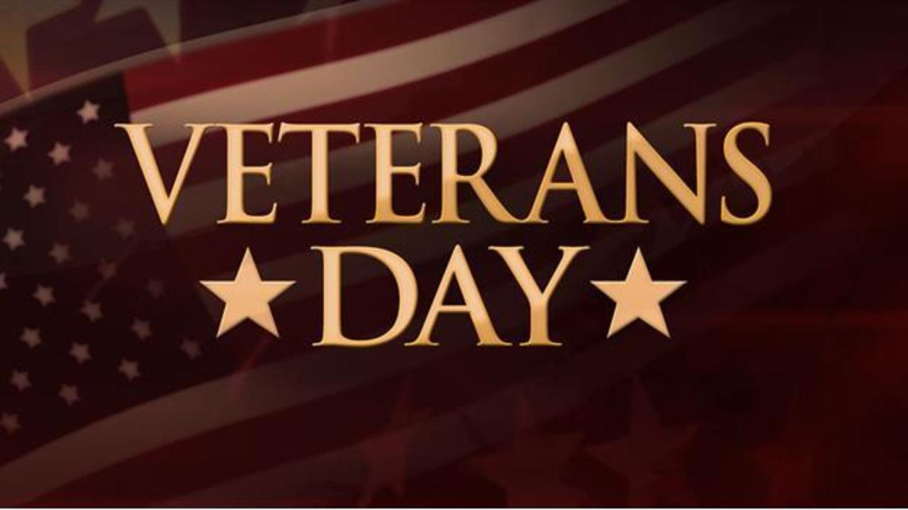 Restaurants, Stores Offering Veterans Day Deals