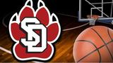 WBK: USD Practices Ahead Of NCAA Game