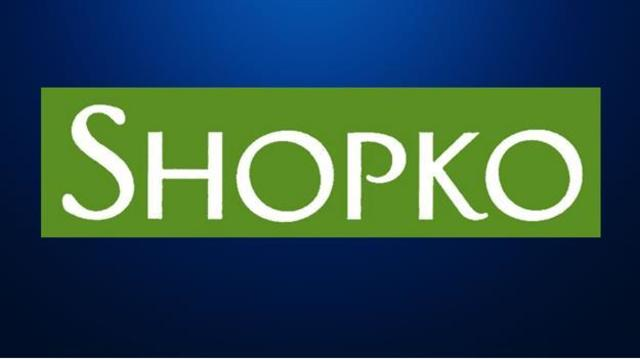 Economic Fears Follow Shopko Store Closures In S.D. Small Towns