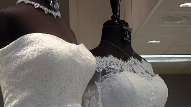 c90c3ba4be1 Some Brides Say Yes To Selling Their Wedding Dress Online