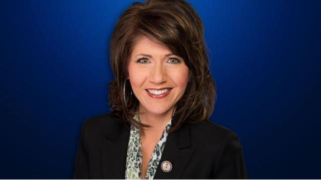 Governor Noem Delivers First State of State Speech