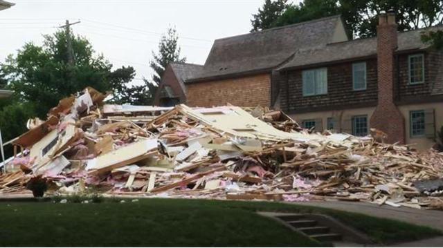 McKennan Park Family Plans To Hold City Board Responsible For Home's Demolition