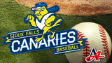 Canaries close road trip with 7-5 win
