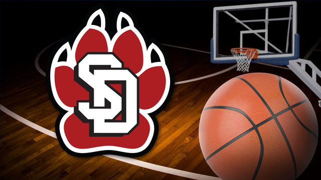South Dakota Ranked For First Time In School History