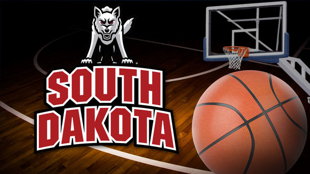 South Dakota Earns Todd Lee Win #1
