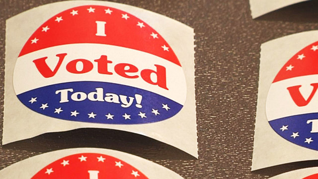 South Dakota Voters Requesting Absentee Ballots