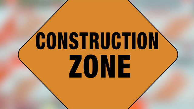 Highway 50 West Of Yankton Will Close Temporarily For Construction