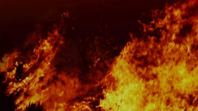 One Injured In House Fire Tuesday In Sioux Falls