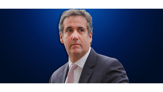 Judge Asked To Unseal FBI Warrants In Cohen Search