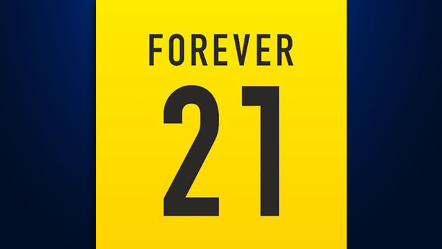 Forever 21 Sets Sioux Falls Opening Date