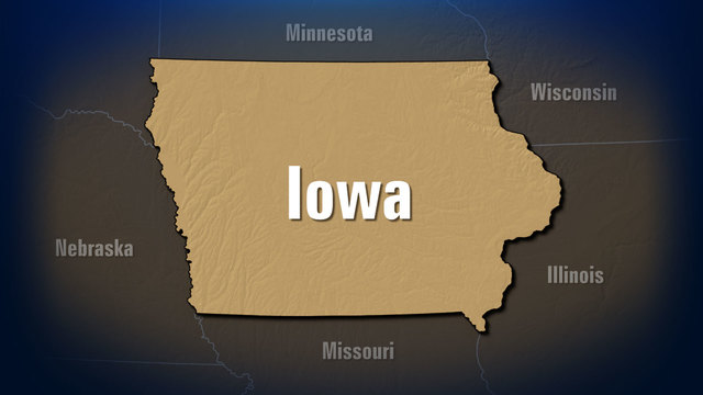 Iowa Couple Charged With Leaving Baby To Go To Bar