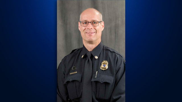 SF Police Department Assistant Chief Galen Smidt To Retire