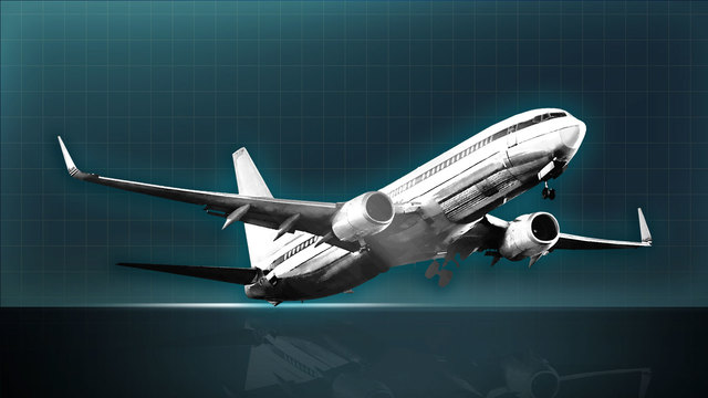 The Latest: Plane Stolen By Airline Ground Service Agent