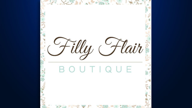 Filly Flair Moving Into Larger Warehouse