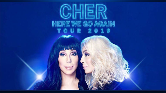 Cher Announces May Show In Sioux Falls
