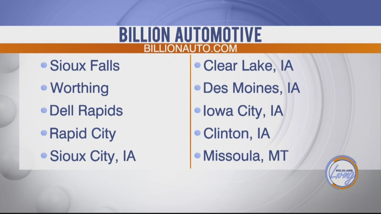 ... SD United Source · Billion Automotive Largest Online Inventory In The  Midwest Source · Billion Automotive Sioux Falls ...