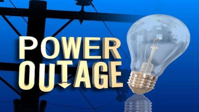 Thousands Affected By Sioux Falls Power Outage