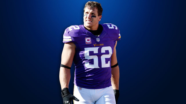 Former MN Viking & His Vodka Coming To Sioux Falls
