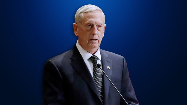 Mattis Expected To Send Hundreds Of Troops To Border