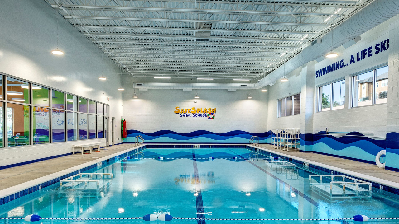 Keloland Auto Mall >> Swim School Chain Opening In Sioux Falls In January