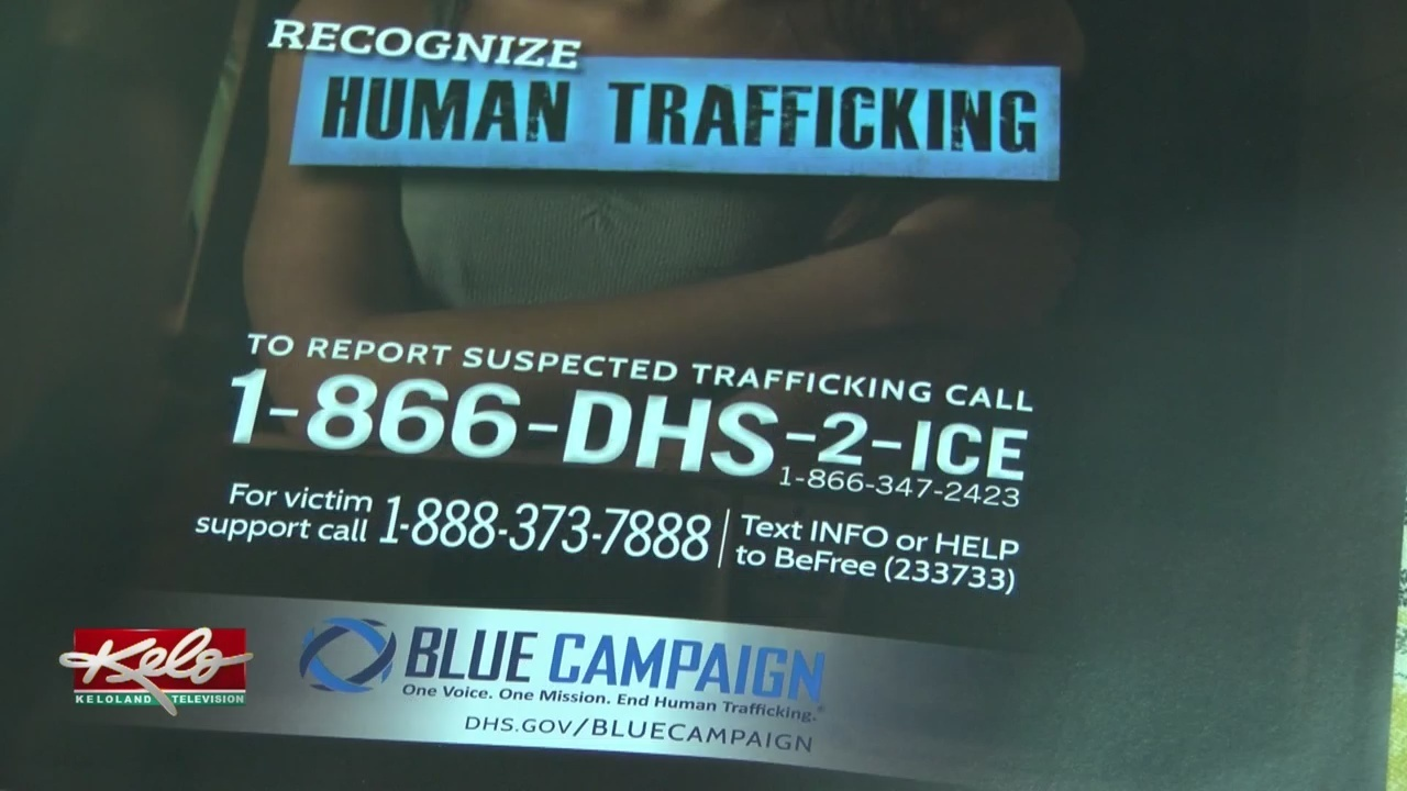 Sex Trafficking Allegations Raise Concerns On Prevalence In SD