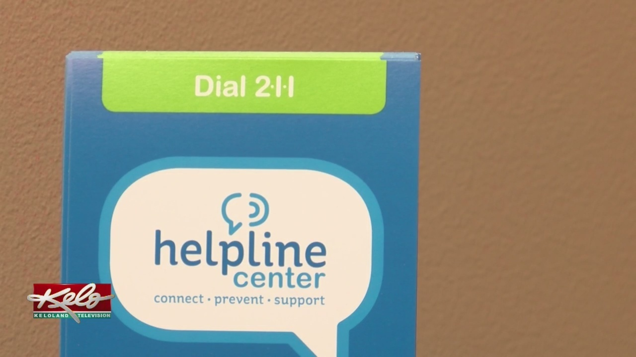 PREVIEW: Hotline For Opioid Help