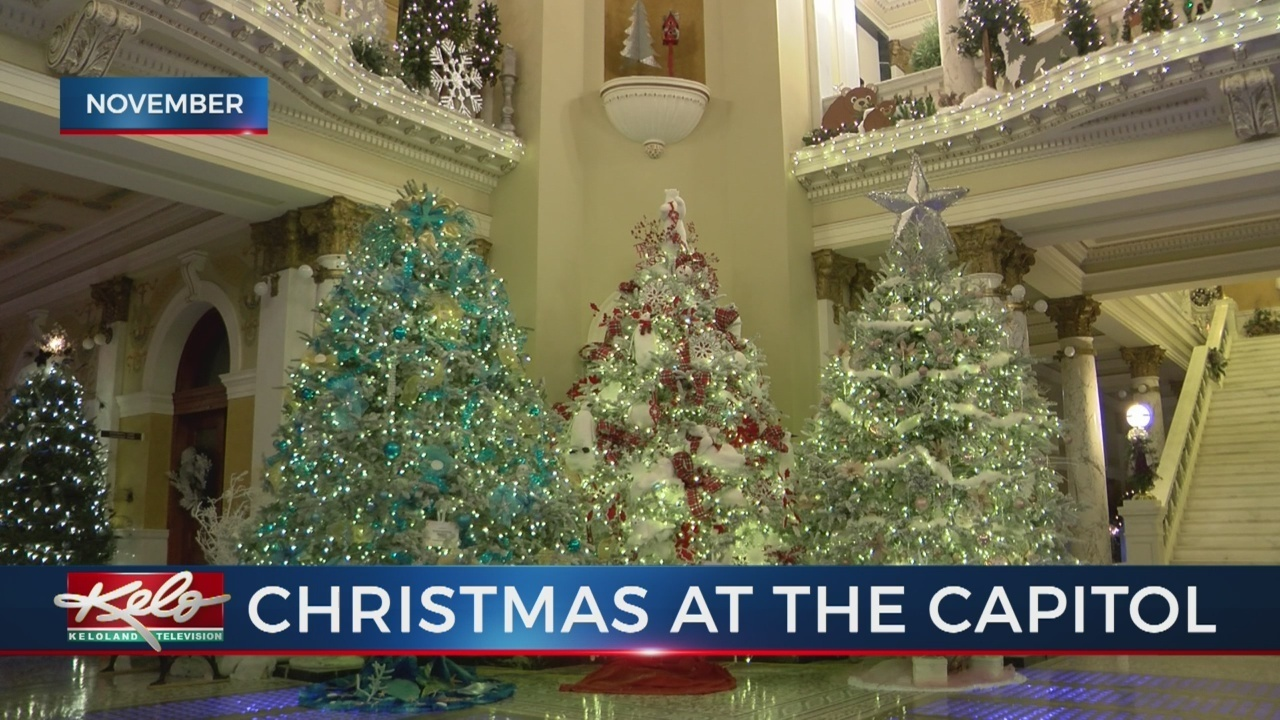 Keloland Auto Mall >> Final Day Of Christmas At The Capitol