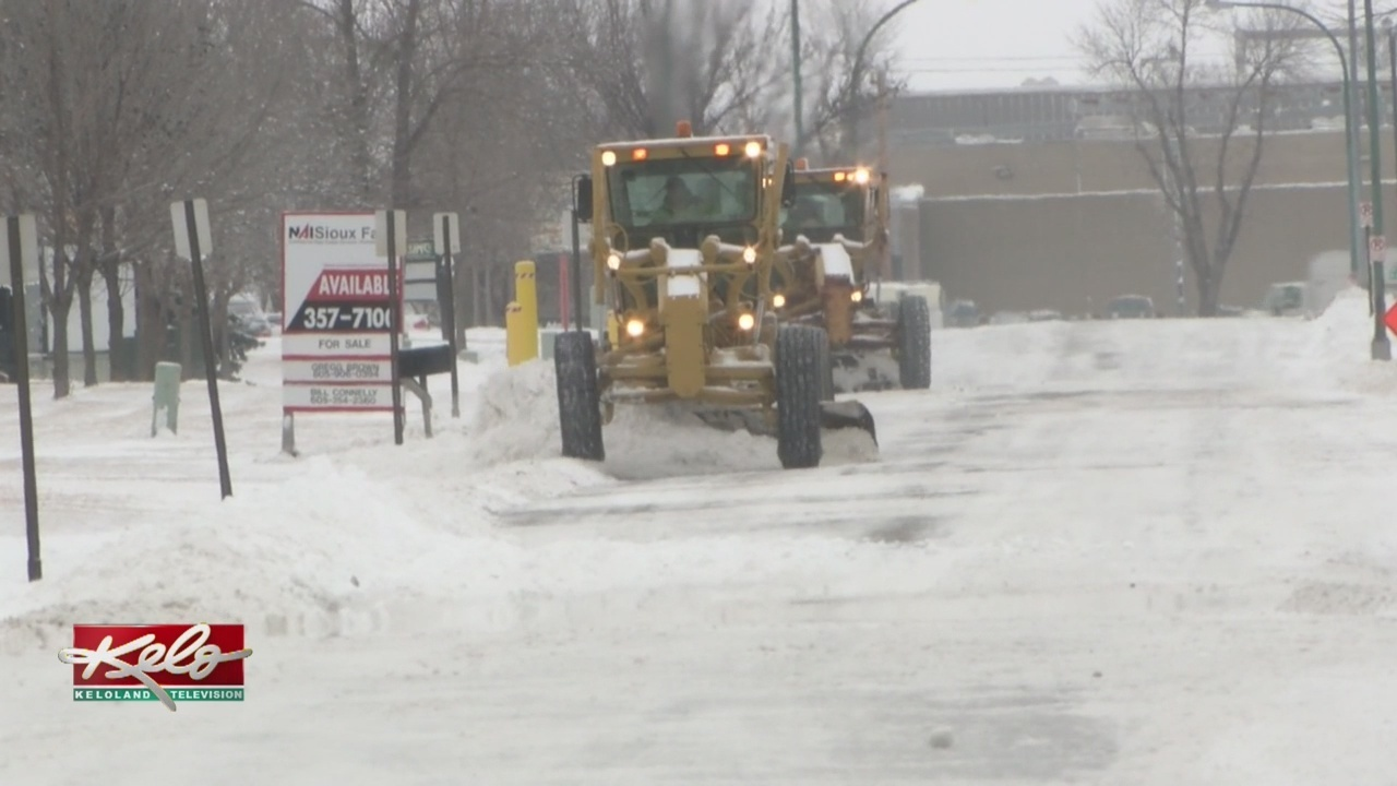 taking a look at winter storm totals