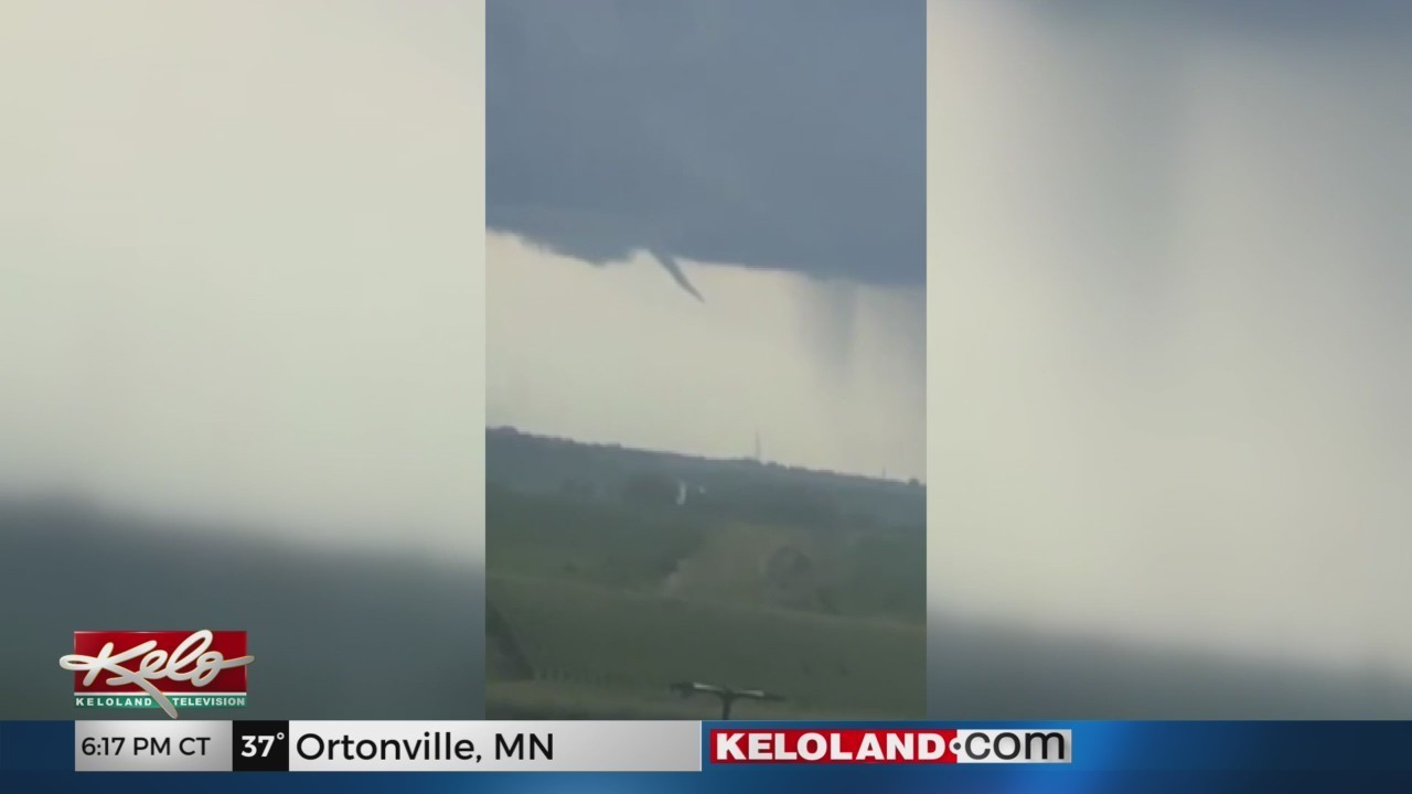 Keloland Auto Mall >> Tornadoes Were Down In KELOLAND And Nationwide In 2018