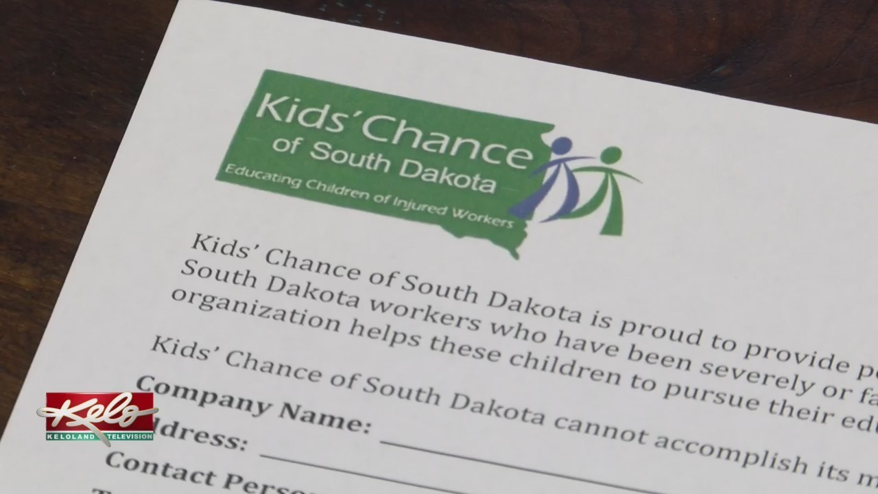 Keloland Auto Mall >> Eye On KELOLAND: Kids' Chance Of South Dakota