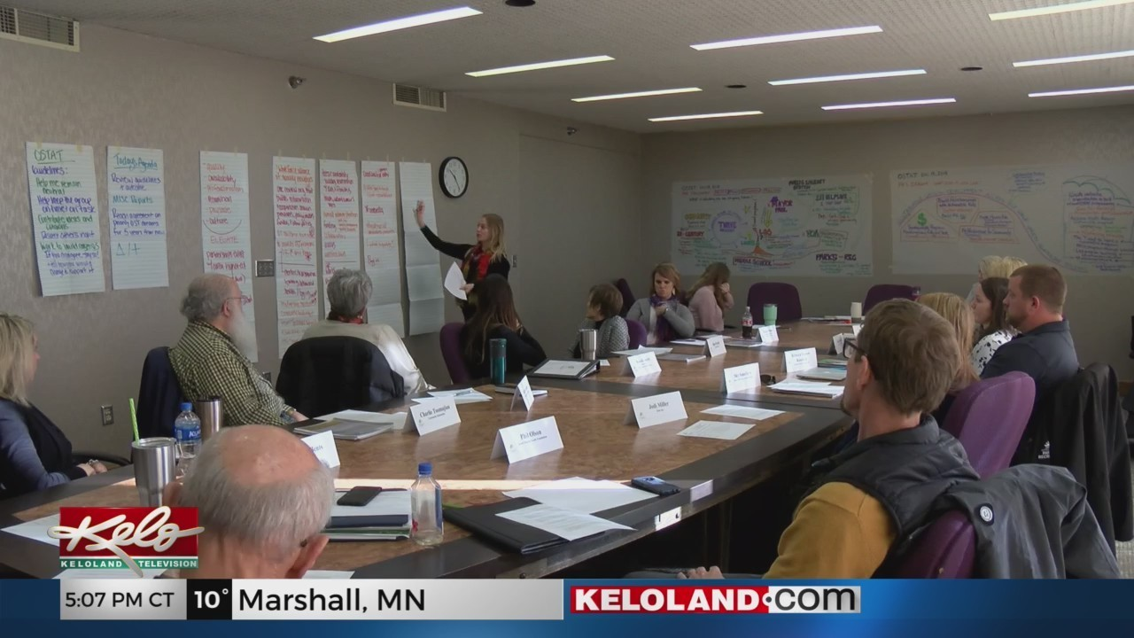 Keloland Auto Mall >> Sioux Falls Thrive Looking For Volunteers For Food Security Action Team