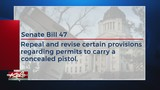 SD Lawmakers Clear Hurdle to Change Concealed Carry Laws
