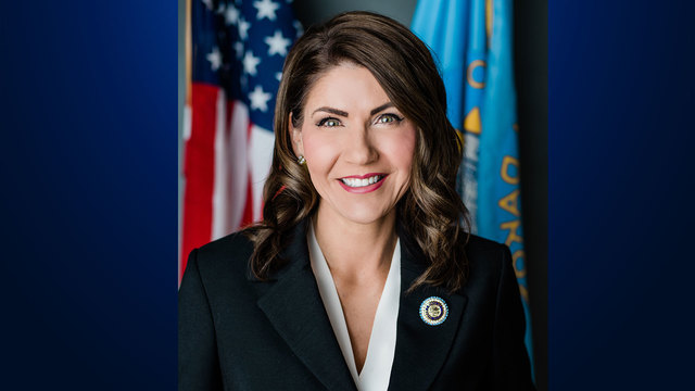 Gov. Noem Vetoes Industrial Hemp Bill