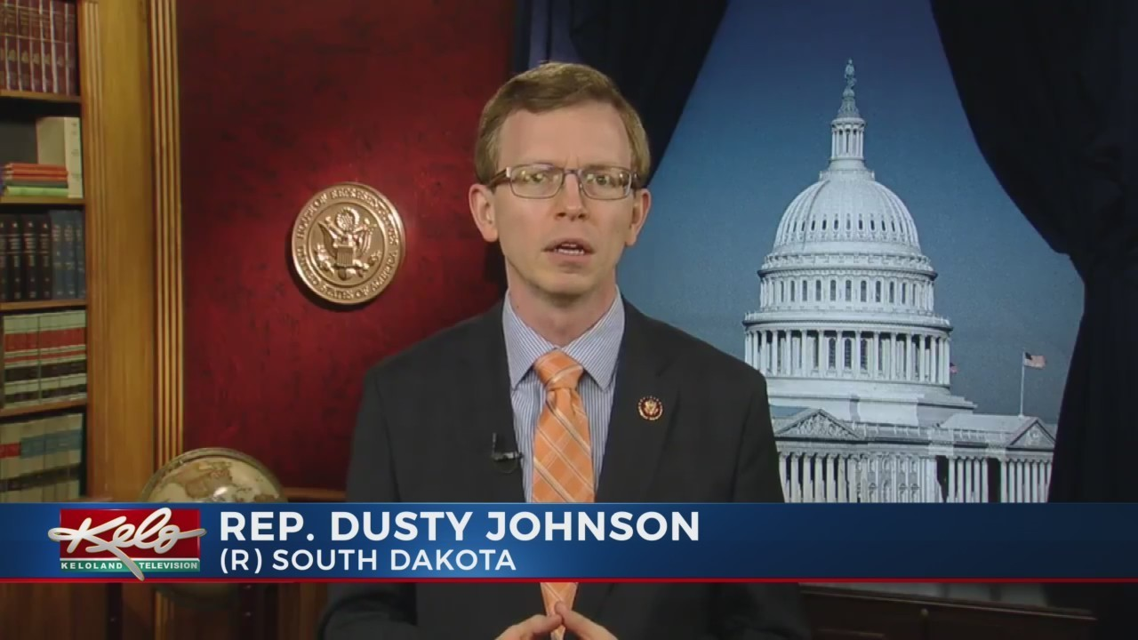 South Dakota Delegation Looking Forward To State Of The Union
