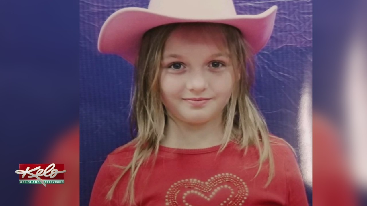 Authorities Involved In Search For Serenity Dennard ...