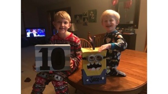 ushare Boys with their Valentines Day boxes Courtesy Melissa_1550174786571.jpg.jpg