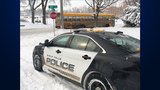 No Injuries In Sioux Falls Bus Crash Near Lowell Elementary
