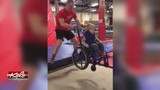 Video Of Fargo Four-Year-Old Goes Viral
