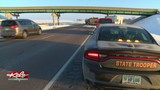 34-Year-Old Woman Killed In Interstate 29 Crash Involving Nuclear Medicine Truck
