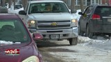 More Snow Narrows Sioux Falls Streets