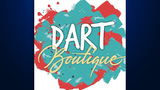 DART Boutique Opening In Tea, SD