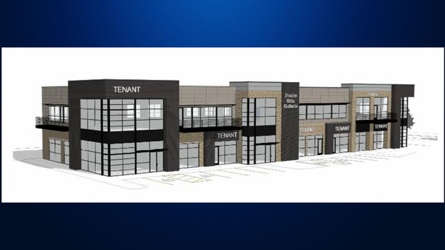 Botox, a boutique & and an eyelash extension business: New Sioux Falls development filling up