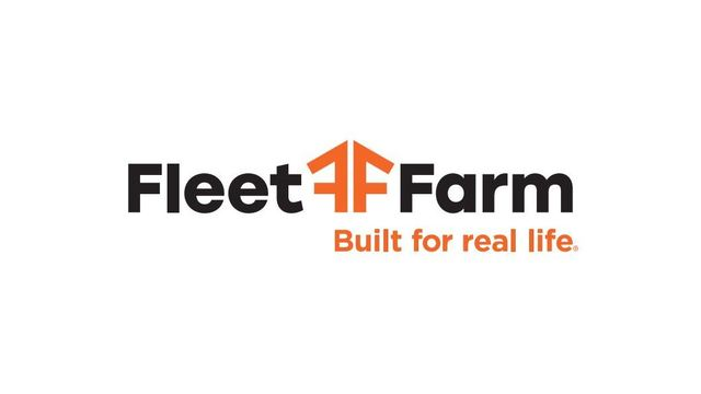 Fleet Farm grand opening scheduled for May 31