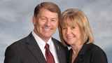 Wife of Senator Rounds has cancer