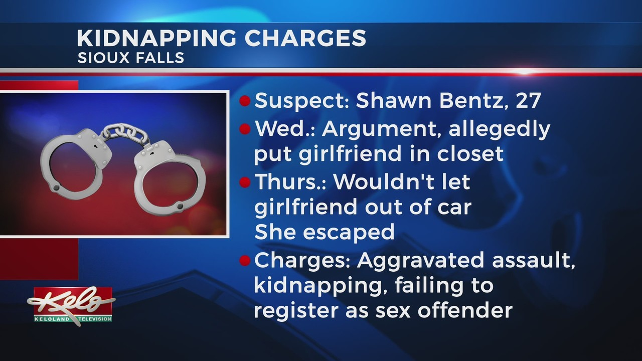 Sioux Falls man arrested for aggravated assault and ...