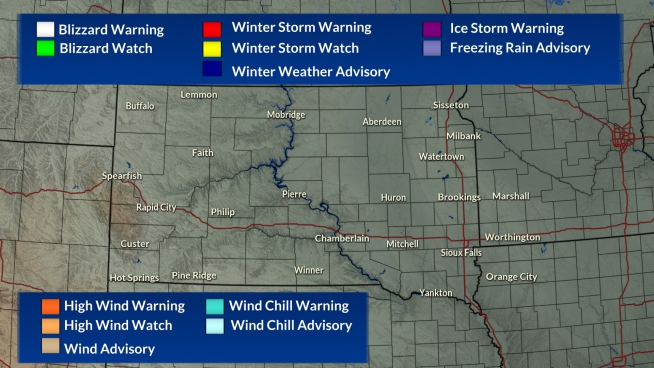 Kelo Weather Map.Alerts