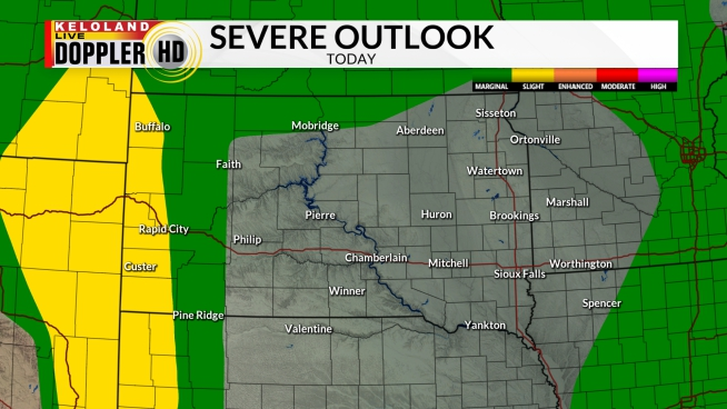 Weather | KELOLAND com